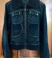 Zenska teksas jakna, M