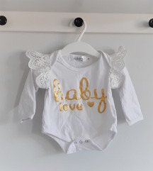 Baby Love komplet 62