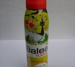 Rez Balea young miris višnje