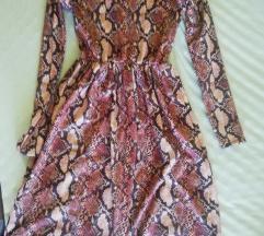 💣💣💣 Zmijski print, nova haljina 💣