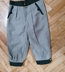 pantalonice za decu 116 5-6 godina
