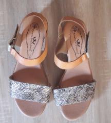 Emelie Strandberg sandale
