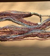 Ogrlica od perlica