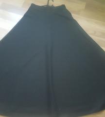 Nova zift crna suknja