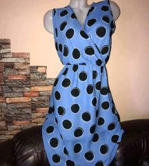Novva  haljina na tufne