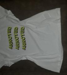 Niva bela majica