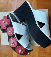 NOVE SHOESTAR kozne papuce