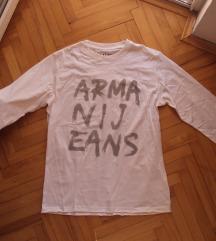 Armani bluza-novo