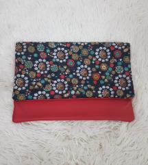 Cvetna pismo torbica