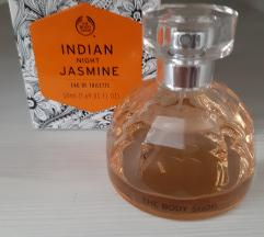 The body shop- Indian night Jasmin