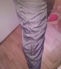 PHENIX ski pantalone zenske S