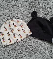 NOVO Disney Mickey kape H&M