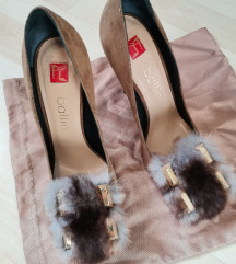 BALLIN shoes 🤎
