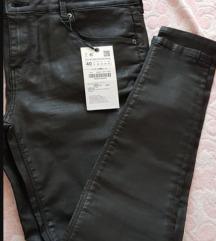 Nove crne premium skinny jeans