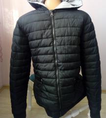 Crna muška jakna S/176 PM easy life