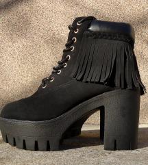 💓SNIZENO! Cipele rese💓