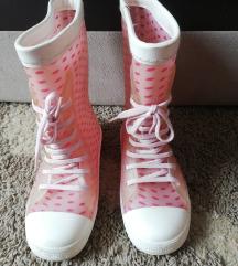 Decije gumene čizme