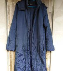 MANGO jakna-mantil