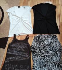 Majice 🌺 Bluzice Salto& Brilliant