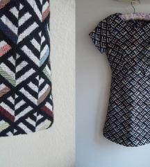 Zara kombinezon haljina, XS