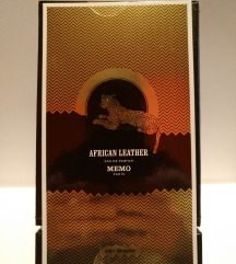 Memo AFRICAN LEATHER 73/75ml