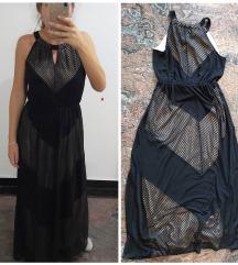Maxi haljina predivna