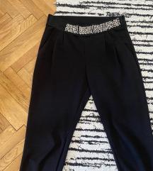 Posh pantalone