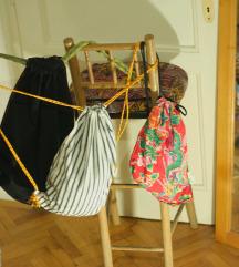 Unikatne ručno rađene torbe