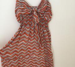 Letnja haljina univerzalna