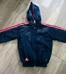 Adidas original trenerka, 140, 9god.