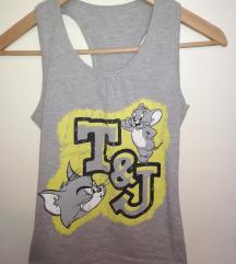 Majica Tom&Jerry