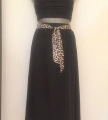 crna suknja  A kroja vel L  novo tursk p.