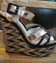 Fornarina sandale 41