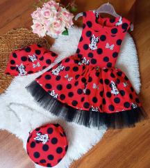 Mini haljinice NOVO