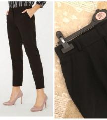 Nove crne poslovne pantalone