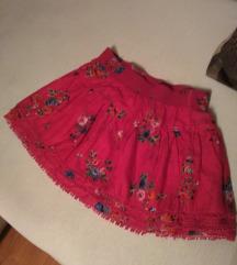 Nova suknja 38