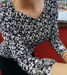 Cvetna bluzica S/M