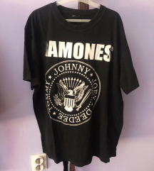 Vintage Ramones muska majica