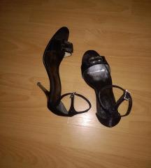 Pop's satenske sandale