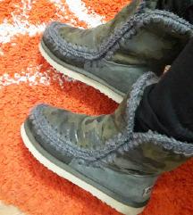 Mou Original cizme 38/39