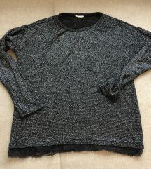 ESPRIT crna bluza