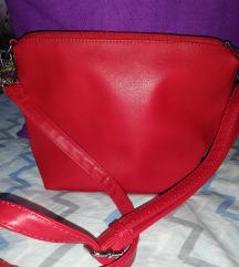 Crvena torba 😘🤩