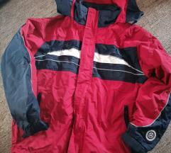 Ski jakna za dečake