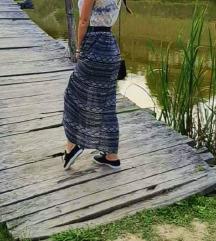 Duga suknja S
