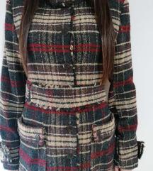 Kvalitetan kaput(100%vuna)