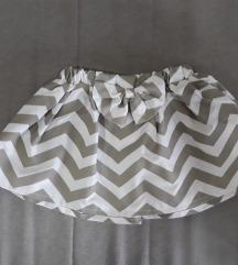 Suknja za bebe
