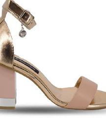 NOVE Italijanske sandale