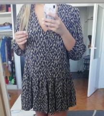 Zara bluza-haljina xxl