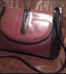 Kozna torba, Merkur, kao nova, original