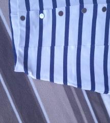 Mornarska suknjica Zara